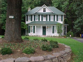 Washington Delaware Roof Menders Inc