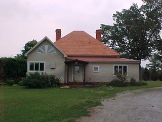 Terracotta Shingle Roof Quot Grandma How Could You Quot Roof