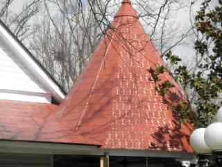 Witch Hats Roof Menders Inc