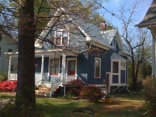 Stamped Shingle Project A Traditional Example In